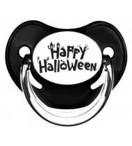 """Sucette personnalisée """"happy halloween 2"""""""