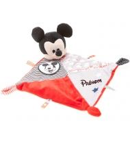 Doudou personnalisable Mickey
