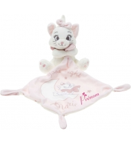 Doudou personnalisable chat Marie