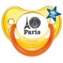 sucette I love paris