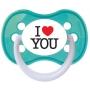 Sucette personnalisée I love you