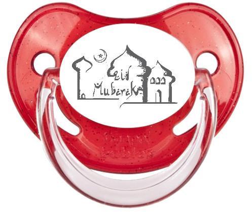 sucette Eid Mubarak
